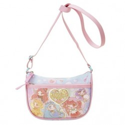 Rilu Rilu Fairilu Shoulder Bag: