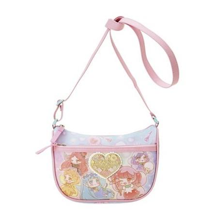 Rilu Rilu Fairilu Shoulder Bag: