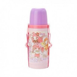 Rilu Rilu Fairilu Stainless Bottle: Small Flower