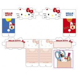 Hello Kitty Hang Memo