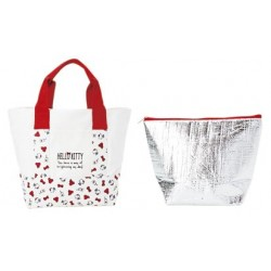 Hello Kitty Cooling Tote Bag: