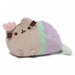 Pusheen Mermaid Clam Shell 18Cm