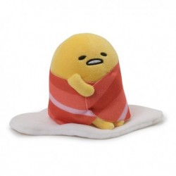Gudetama: Bacon Wrap Plush 11.5Cm