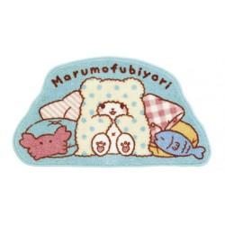Marumofubiyori Room Rug: