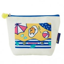 Gudetama Pouch: Vacation