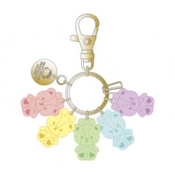 Hello Kitty Key Chain: Asm
