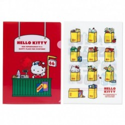 Hello Kitty Clear File: Asm