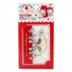 Hello Kitty Cute ID Card Case:
