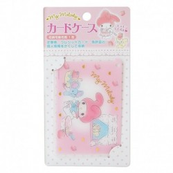 My Melody Cute ID Card Case: