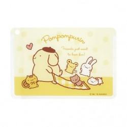 Pompompurin Cute ID Card Case: