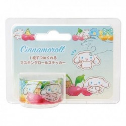 Cinnamoroll Masking Roll Sticker: