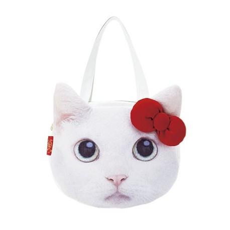 Hello Kitty Tote Bag: Ang