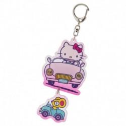 Hello Kitty Key Chain: Vac