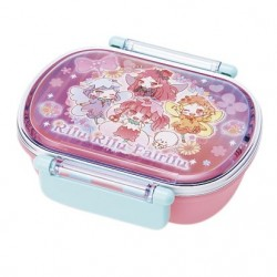 Rilu Rilu Fairilu Lunch Container: Small Dx Flower