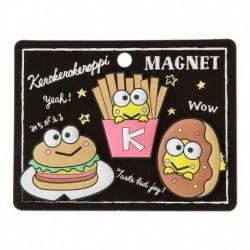 Keroppi Magnet: