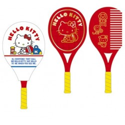 Hello Kitty Mirror & Comb Set: Tennis