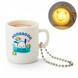 Pochacco Mug Shaped Light Holder: