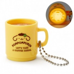Pompompurin Mug Shaped Light Holder: