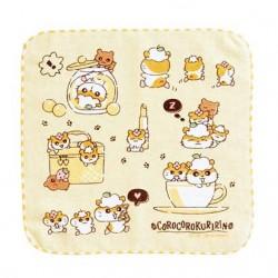 Coro Coro Kuririn Petite Towel: