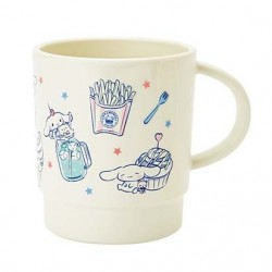 Cinnamoroll Plastic Cup:Cream Hd
