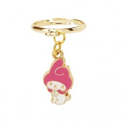 My Melody Ring: