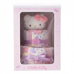 Hello Kitty Towel Set: Cake