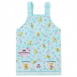 Hummingmint Kids Apron: 110 Flower