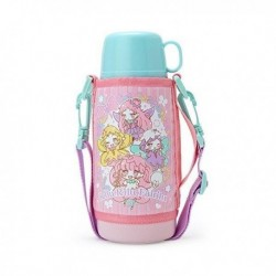 Rilu Rilu Fairilu Stainless Bottle: Flower