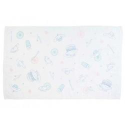 Cinnamoroll Towel Blanket:Happy Days