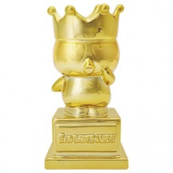 Badtz-Maru Coin Bank: Trophy Gorgeous