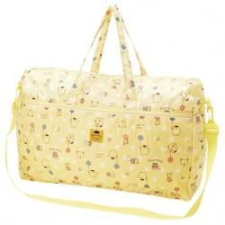 Pompompurin Foldable Overnight Bag: Travel