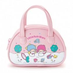 Little Twin Stars Pouch: Boston Bag