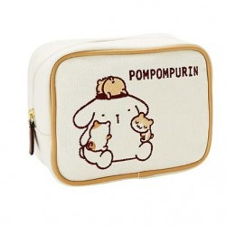 Pompompurin Pouch: Friend