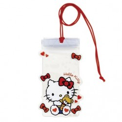 Hello Kitty Waterproof Smartphone Case