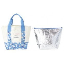 Cinnamoroll Cooling Tote Bag: