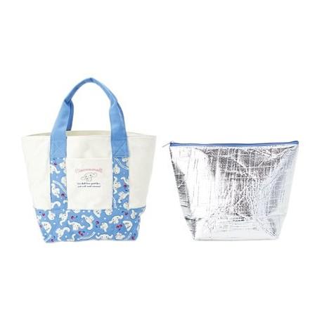 Cinnamoroll Cooling Tote Bag: