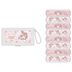 My Melody Bandages in Case
