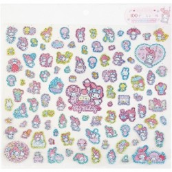 My Melody 100Pcs Stickers: