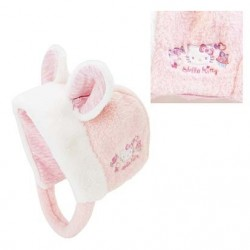 Hello Kitty Boa Cap: Ears