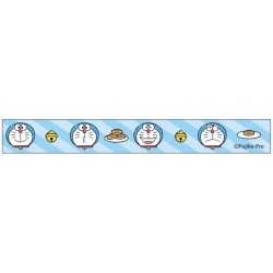 I'm Doraemon Paper Tape:10Mm X 10M Face