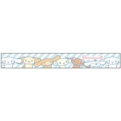 Cinnamoroll Paper Tape:10Mm X 10M Line