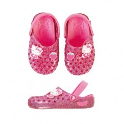 Hello Kitty Sandals: 17cm