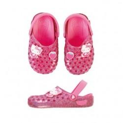 Hello Kitty Sandals: 17cm