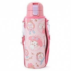 My Melody Stainless Bottle: with Cover