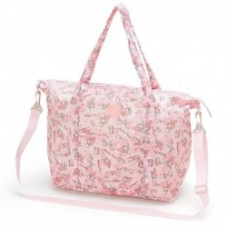 My Melody Foldable Tote Bag: Travel