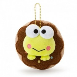 Keroppi Key Chain with Mascot: