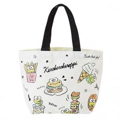 Keroppi Mini Tote Bag: