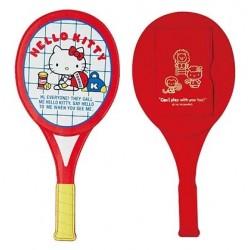 Hello Kitty Pass Case: Tennis