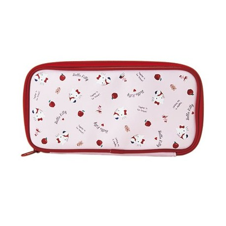 Hello Kitty Pen Pouch: Thin Type