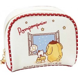Pompompurin Pouch: Night